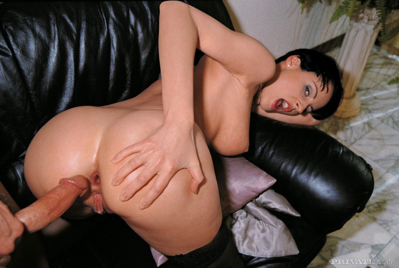 Волосатая вагина старушки