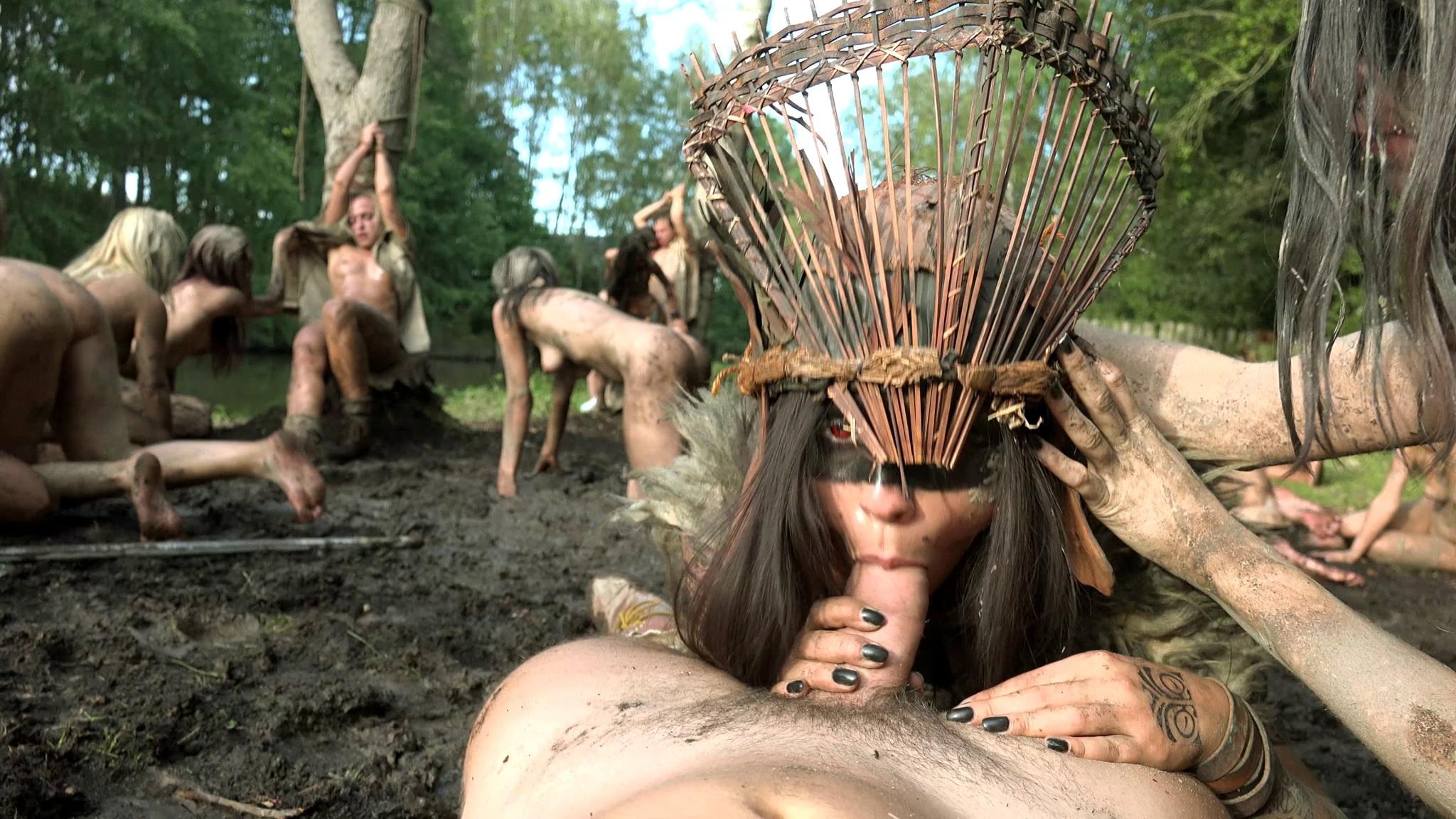 Эротика Фильмы Про Амазонок