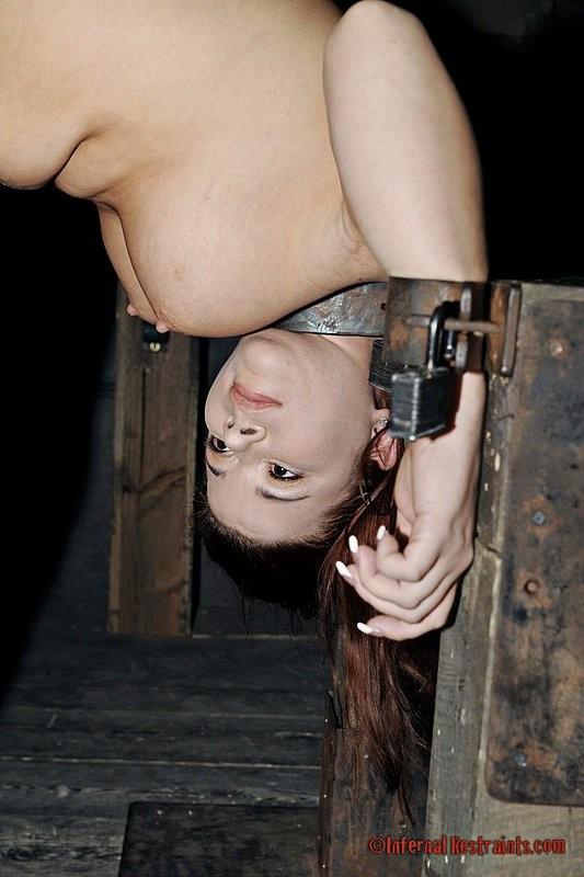 Sarah blake duct tape bondage apologise