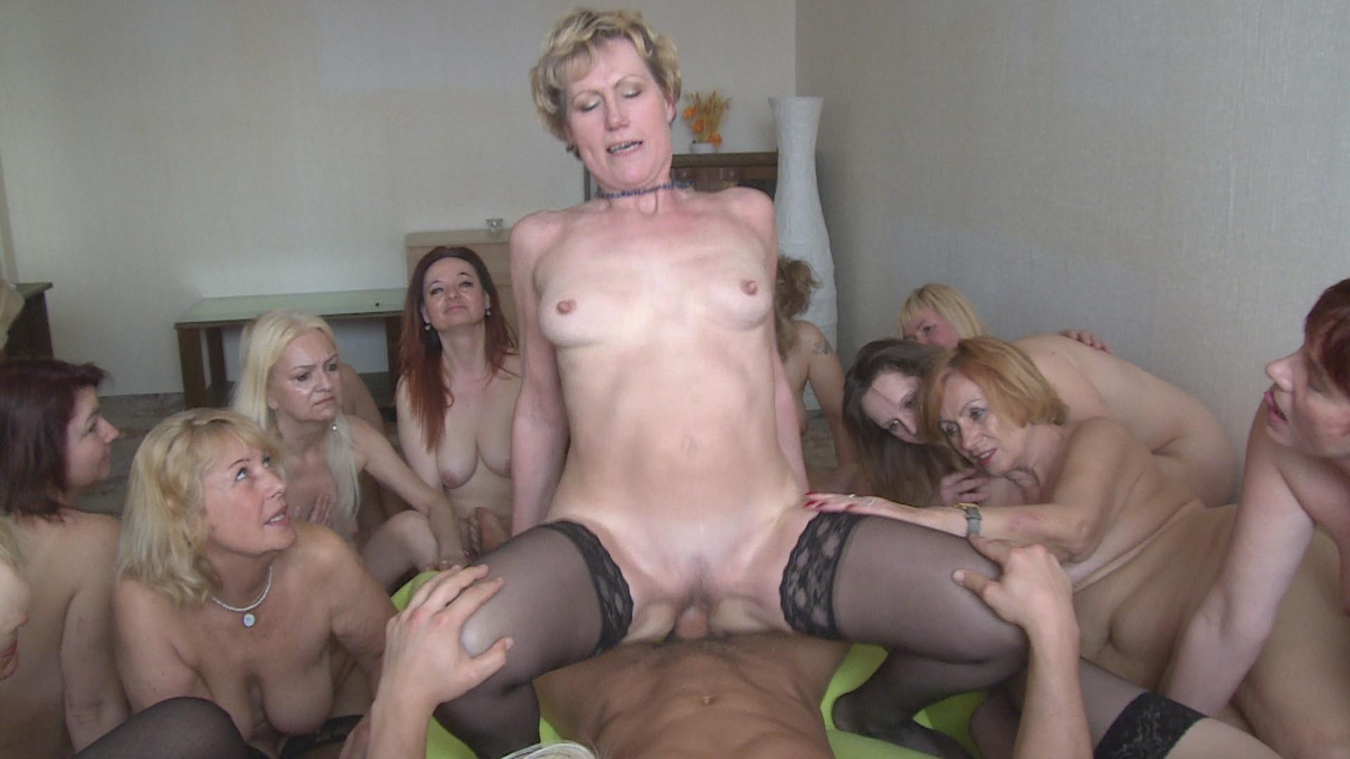 Порно Кастинг Ебут Зрелых
