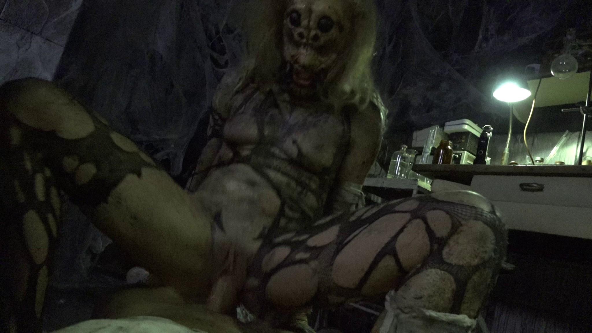 Ужасы Где Есть Секс