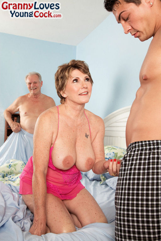 Grandma Bea Cummins making of a cuckold husband