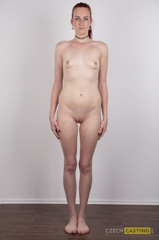 She calls herself Paja. Slim body, amazing ass and