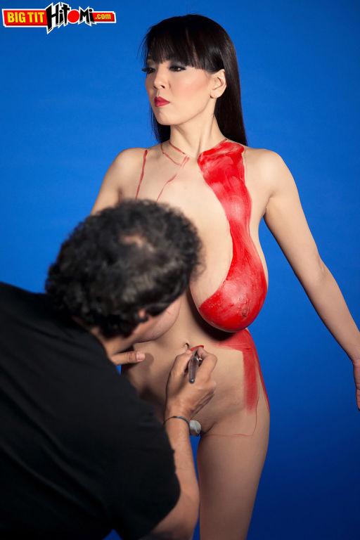 Artfully Naked