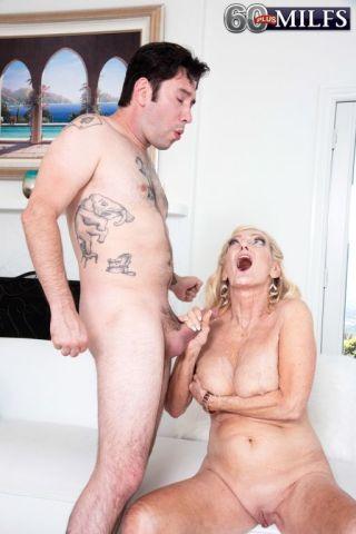 sex Layla Rose granny cougar