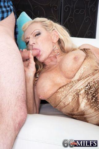 naked Layla Rose hardcore granny