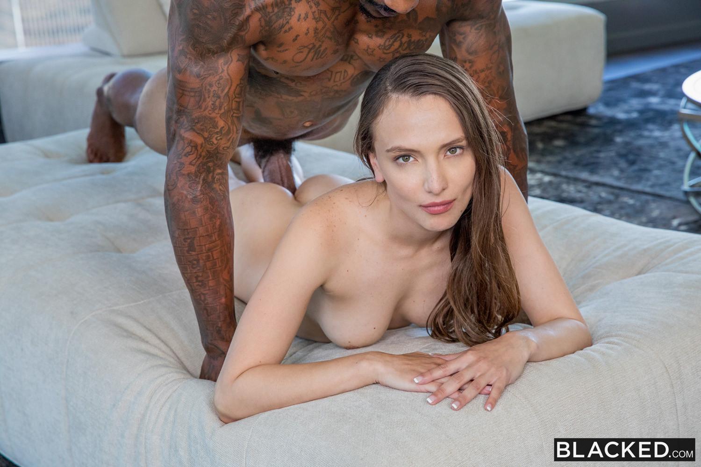 Izzy Lush Porn