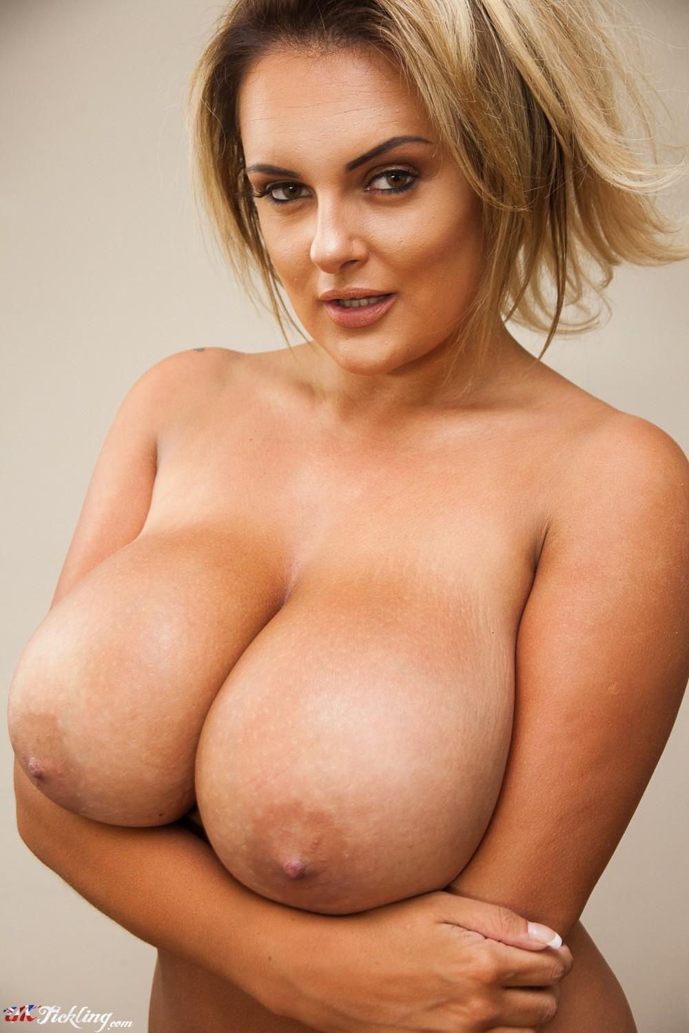 Know, katie thornton naked opinion