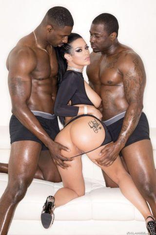 nude Rob Piper threesome *rob piper