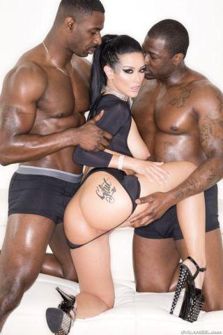 sex Katrina Jade hd large cock