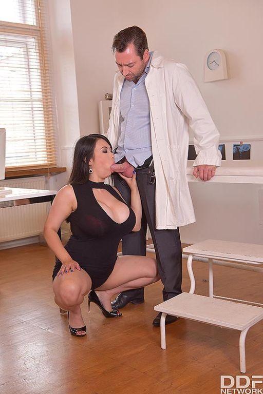 Docs Double Penetration Prescription