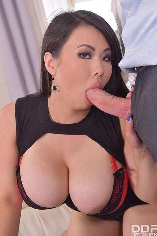 porn Tigerr Benson blowjob anal