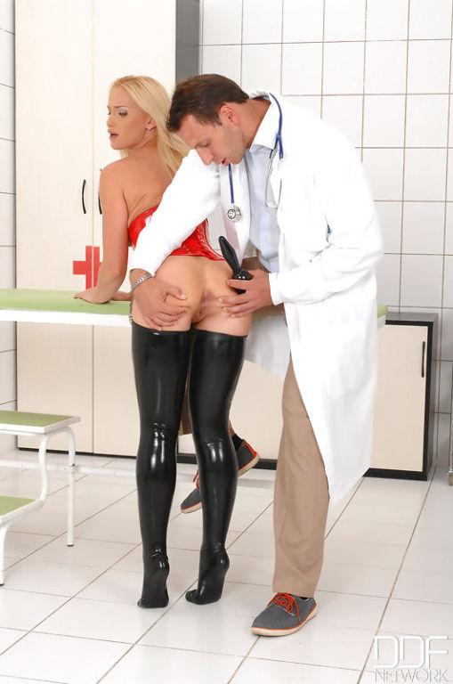 Doctors Strange Therapy [PT 2]