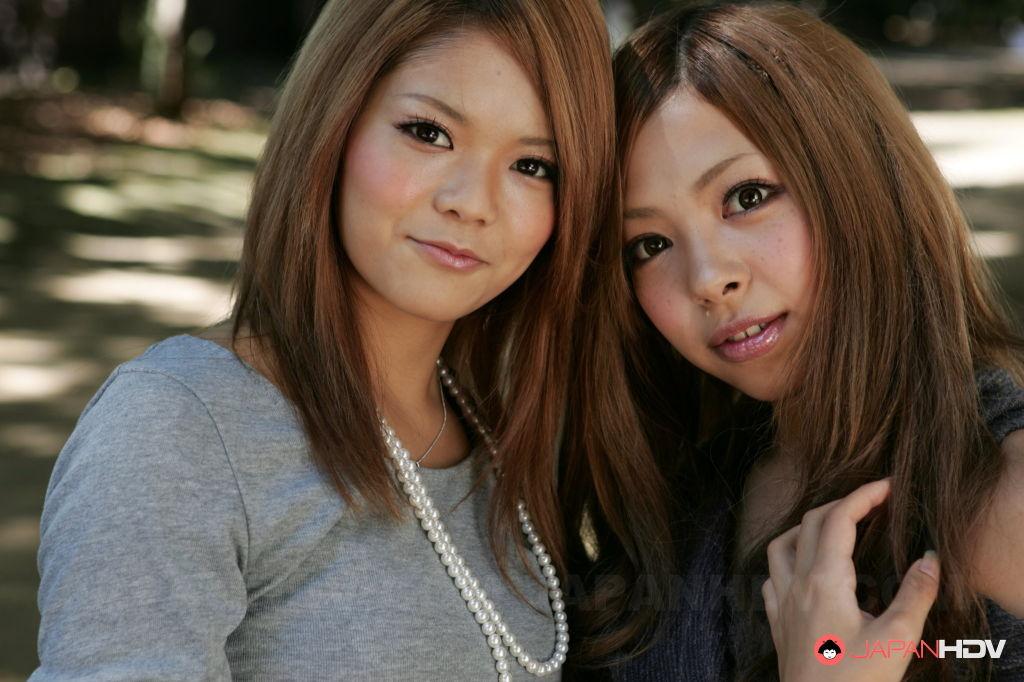 Super sexy Tsubasa and Kanon