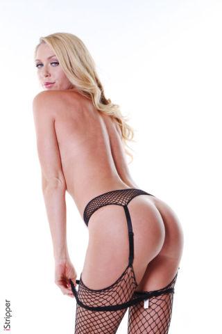 nude Brynn Tyler blonde beautiful