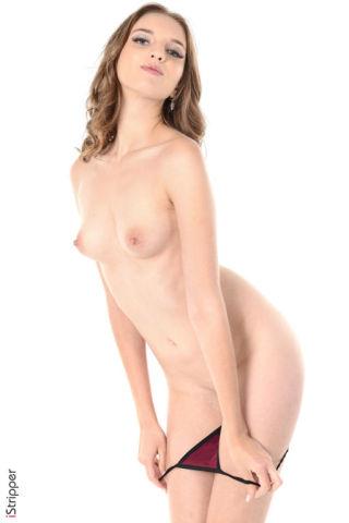 porn stripper solo