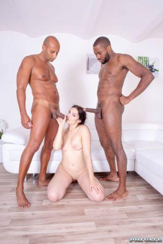 sexy Hannah Vivienne hardcore -private
