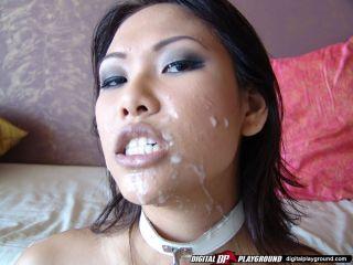 sexy Veronica Lynn asian asian