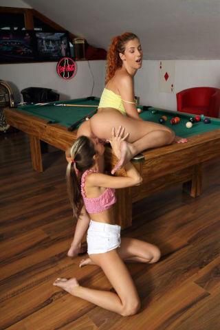 naked Shona River *gina gerson lesbians