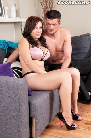 sex Lana Ivans pornstars lingerie