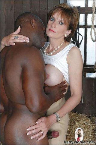 naked Lady Sonia bbc pornstars