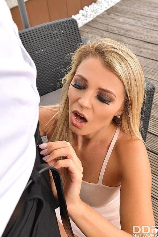 Her Big Black Cock Appetite