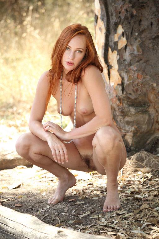 Young model Sally A set Ekati by MetArt