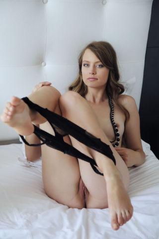 sex Milana K natural young