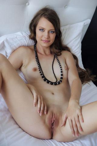 nude Milana K amateurs young