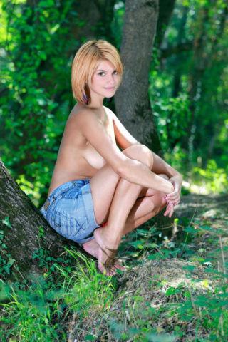 naked Violla A *violla a russian