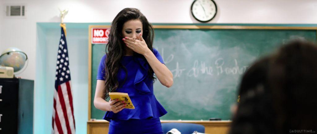 Girlcore  S1 E6  Private School
