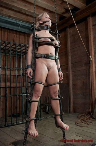 nude Dia Zerva pornstars bondage