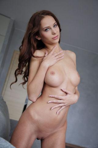nude Lydia A russian big tits