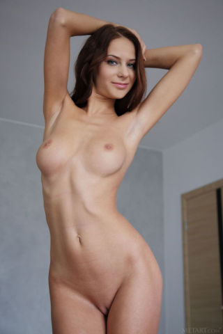 nude Lydia A -met art russian