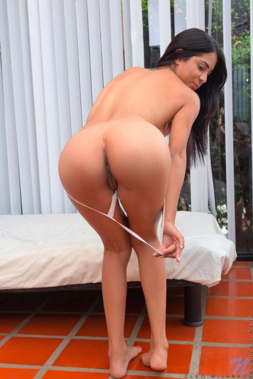 Latina Dream Cleo Mijares
