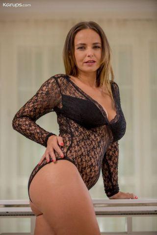 sexy Stella Jones housewives busty