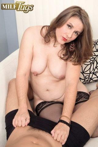 naked Gia Marie hardcore busty