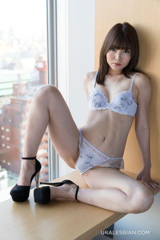 Shino Aoi Marie Melody Clark Rockinbabe