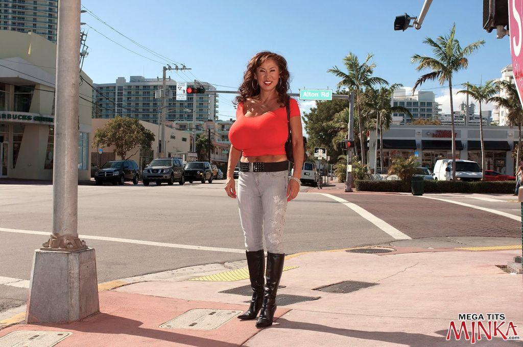 Minka On South Beach