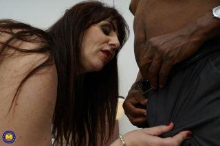 porn Toni Lace interracial hardcore