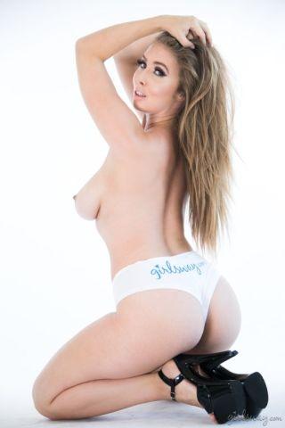 naked Lena Paul -girlsway *lena paul