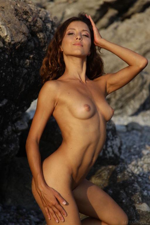 Model Divina A set Alseen