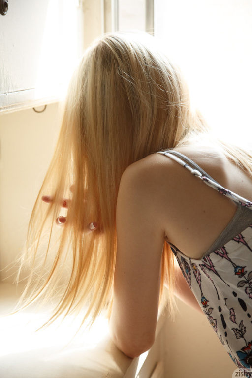 Lily Rader I Said Blonde