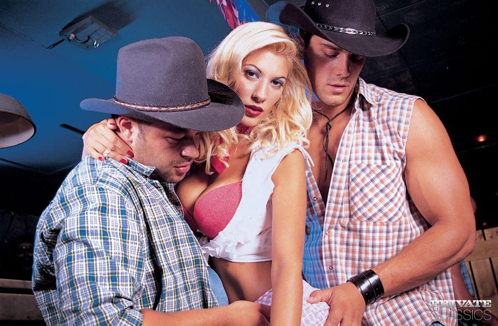Celia Blanco, Ride on Cowgirl!