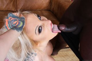 naked Angel Long anal blonde