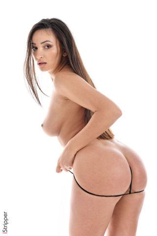 porn Alyssia Kent dance solo