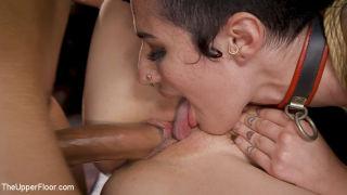 sex Donny Sins bondage slave