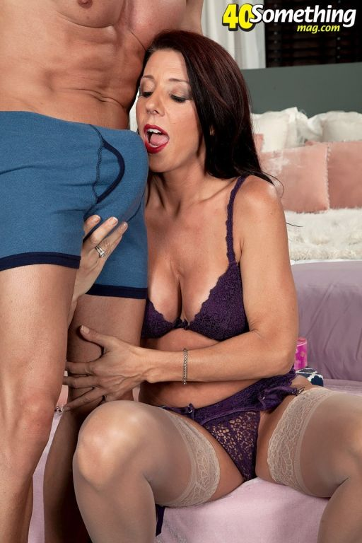 Soleil's red-hot anal debut