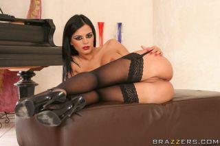nude Black Angelica european *black angelica