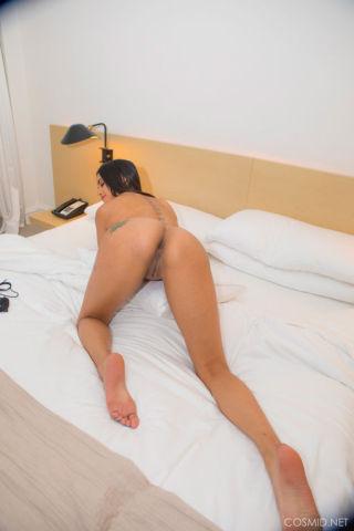 sexy stockings tattoo